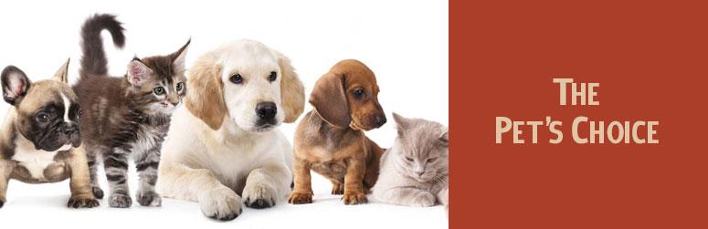 The Pets Choice